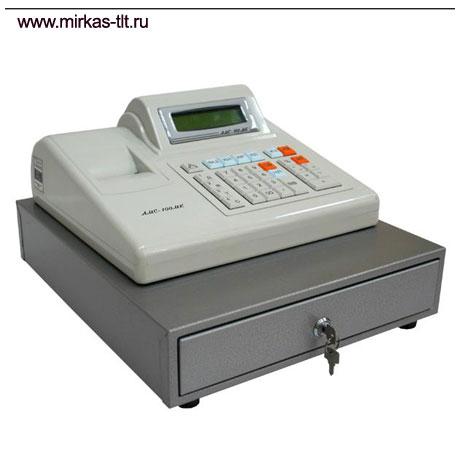 Контрольно кассовая машина ККМ АМС МК в Тольятти Контрольно кассовая машина ККМ АМС 100МК 01